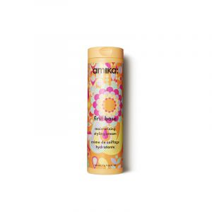 Amika Crème de coiffage hydratante First Base 200ML, Crème cheveux