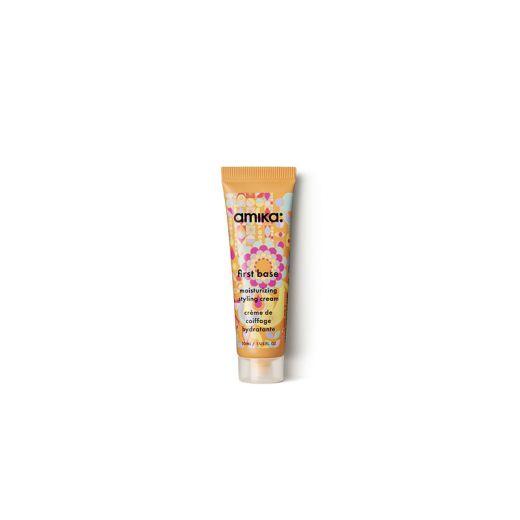 Amika Crème de coiffage hydratante First Base 30ML, Crème cheveux