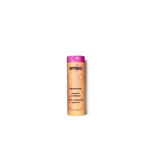 Amika Après-shampooing cheveux normaux signature Normcore 60ML, Après-shampoing avec rinçage