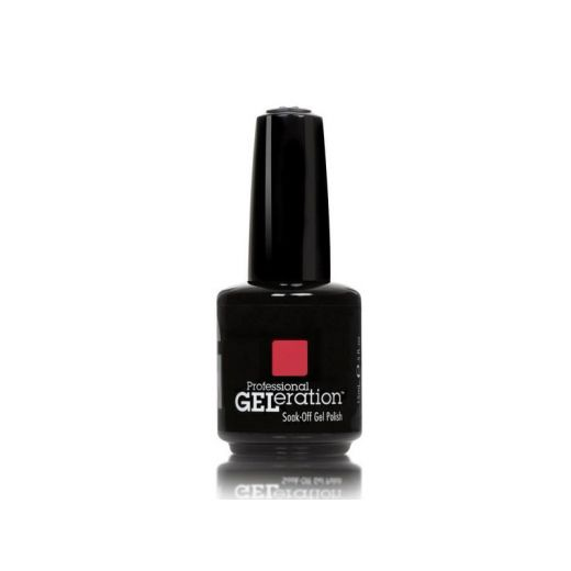 Jessica Vernis semi-permanent geleration desire 15ML, Vernis semi-permanent couleur