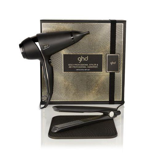 GHD Coffret ghd deluxe (ghd air®+ styler®ghd gold®), Coffret