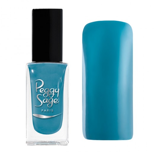 Vernis à ongless sorbet curacao peggy sage 11ml