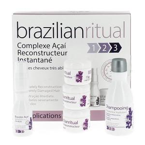 Brazilian Ritual Kit Brazilian Ritual 155ML, Shampoing entretien