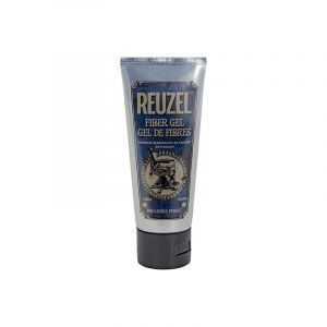 Reuzel Gel fixation forte - Fiber Gel 100ML, Cire