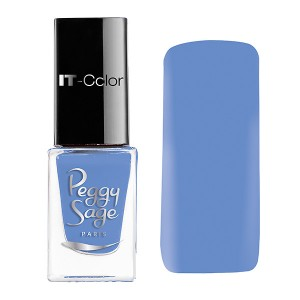 Peggy Sage Mini vernis à ongles IT-Color Stella 5ML, Vernis à ongles couleur
