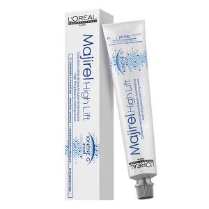 L'Oréal Professionnel Super-éclaircissant Majirel High Lift 50ML, Coloration d'oxydation