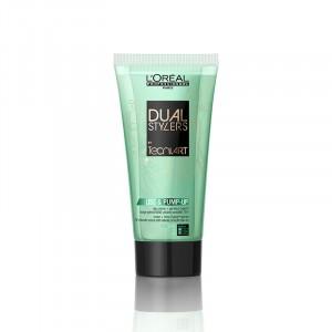 L'Oréal Professionnel Crème texturisante Liss and pump up Dual Styler L'Oréal 150ML, Crème cheveux