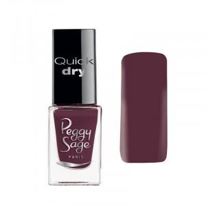 Peggy Sage Vernis à ongles Aurélia quick dry Peggy sage 5 ml 5ML, Vernis à ongles couleur
