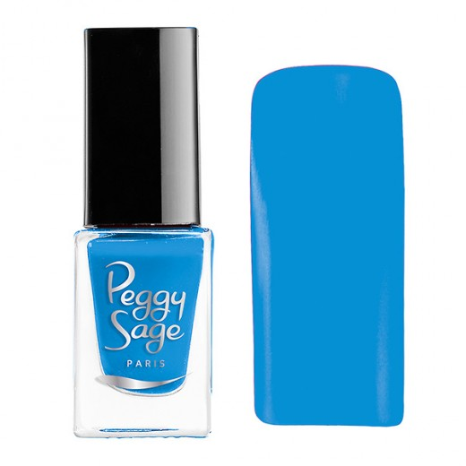 Vernis à ongles perfect heaven peggy sage 5ml