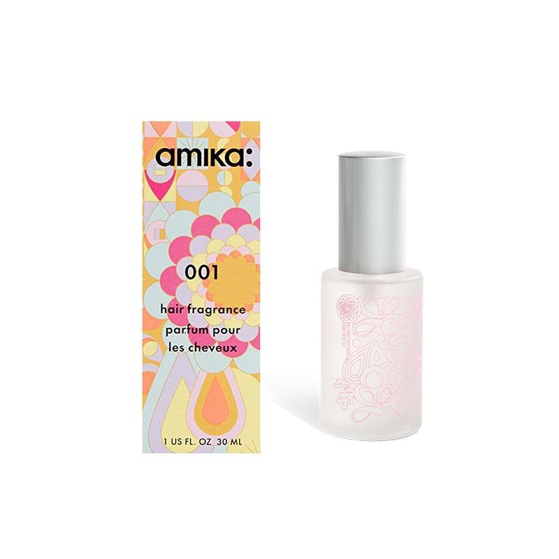 Parfum Cheveux Et Corps Amika 001 30ml Amika