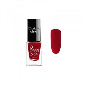 Peggy Sage Vernis à ongles Quick dry - Kymie 5ML, Vernis à ongles couleur