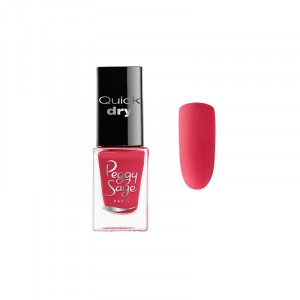 Peggy Sage Vernis à ongles Quick dry - Léane 5ML, Vernis à ongles couleur