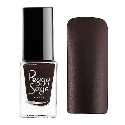 Peggy Sage Mini vernis à ongles Perfect Lasting Chino belt 5ML, Vernis à ongles couleur