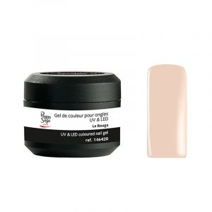 Peggy Sage Gel de couleur UV & LED Technigel Color It Silky nude, Gel couleur