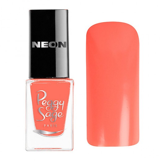 Mini vernis à ongles Perfect Lasting Néon Claudia