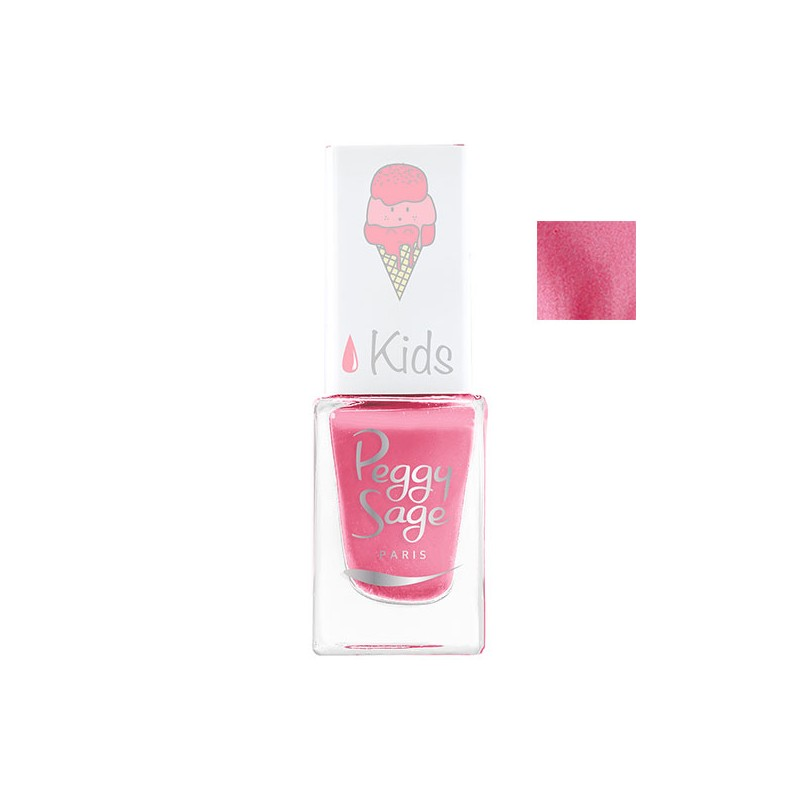 Peggy Sage Vernis à ongles Kids Leia 5ML, Vernis à ongles couleur