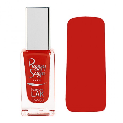 Peggy Sage Vernis à ongles Forever LAK  Perfect dress 11ML, Vernis à ongles couleur