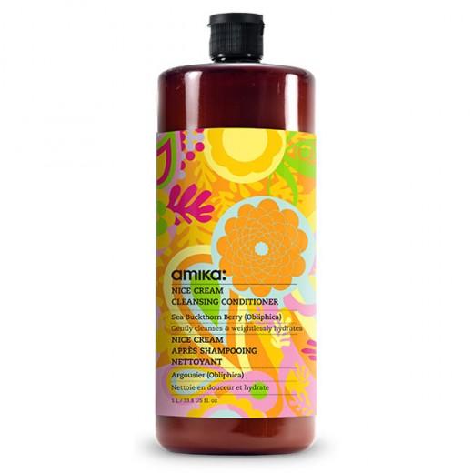 Après-shampooing nettoyant Nice Cream 1L