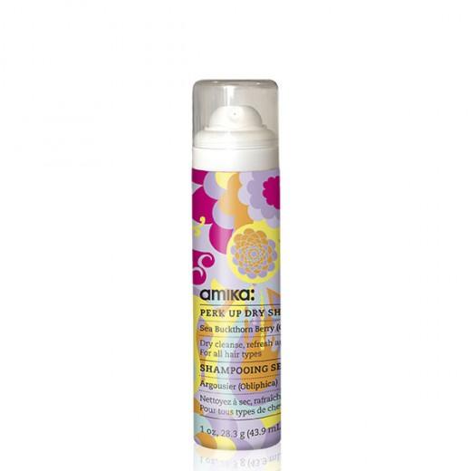 Shampooing sec amika 43.9 ml