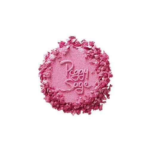 Peggy Sage Ombre à paupières - Rosé fiesta 3 g, Fard à paupières