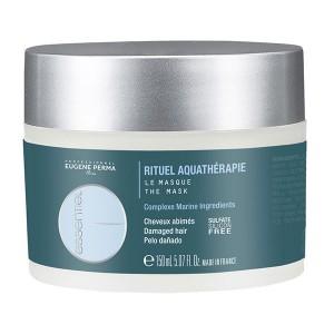 Eugène Perma Masque Rituel Aquathérapie Essentiel 150ML, Masque cheveux