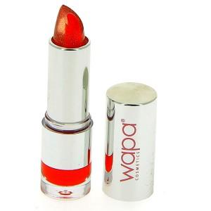 Wapa Rouge à lèvres Cristal Rouge clair 007 4ML, Rouge à lèvres