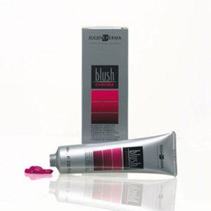 Booster translucide Blush chroma
