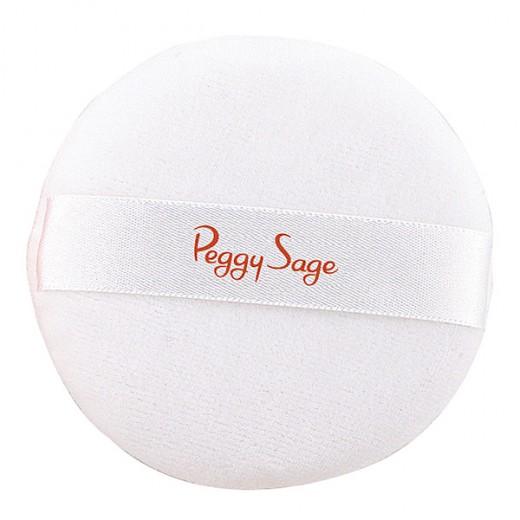 Peggy Sage Houppette poudre libre 9cm, Pinceau teint