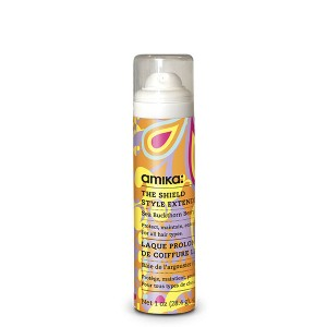 Amika Laque anti frisottis The Shield Style Extended 44ML, Laque