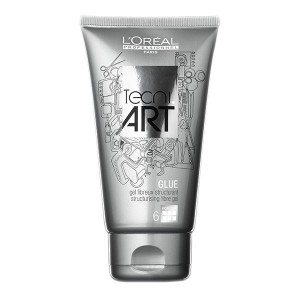 L'Oréal Professionnel Glue Tecni.art 150ML, Gel