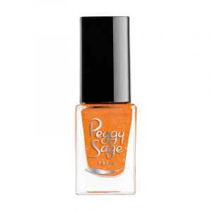 Mini vernis à ongles Mango fruity 5ml