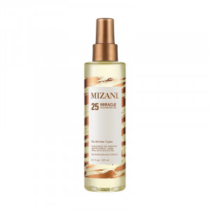 Mizani 25 Miracle Oil - Huile Miracle nourrissante, Huile