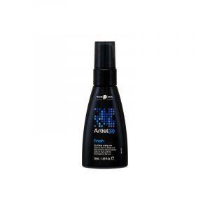 Eugène Perma Sérum extra-brillance Artist(e) - Serum gloss Finish 50ML, Spray cheveux