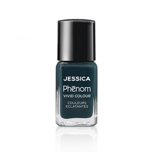 Jessica Vernis à ongles Phenom Starry night 15ML, Vernis à ongles couleur