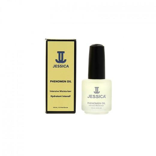 Jessica Huile hydratante Phenomen Oil 14ML, Durcisseur