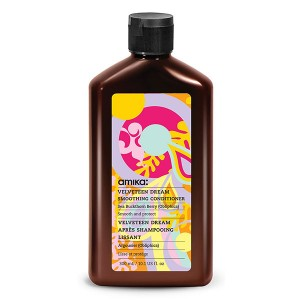Amika Après-shampooing lissant Velvet Dream Smoothing 300ML, Après-shampoing avec rinçage