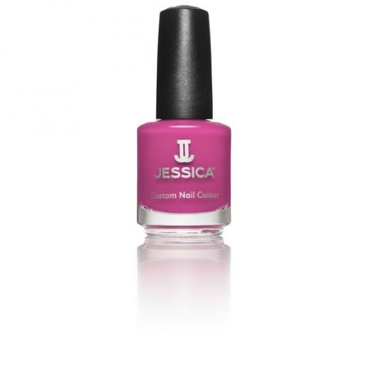 Jessica Vernis à ongles Color me calla lily 14ML, Vernis à ongles couleur