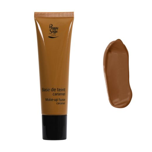 Base de teint caramel 30ml