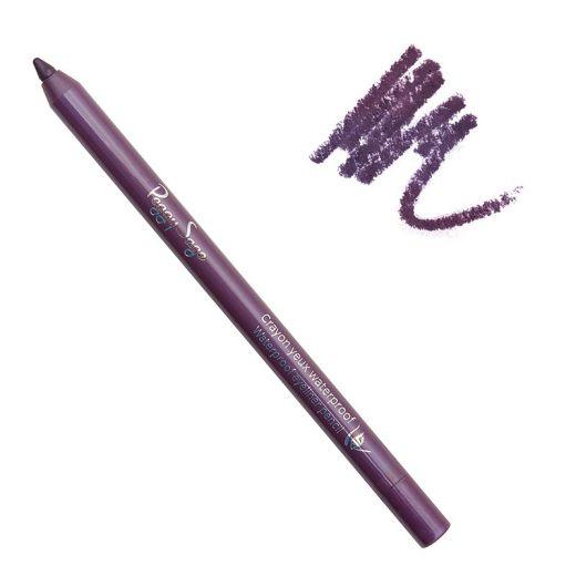 Crayon yeux waterproof Prune irisé 1.25g