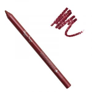 Crayon yeux waterproof Bordeaux irisé 1.25g