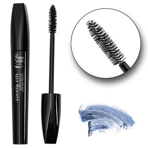 Peggy Sage Mascara Lovely cils Nuit 10ML, Mascara