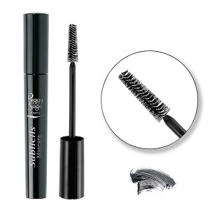 Peggy Sage Mascara volume Sublicils Noir 9ML, Mascara