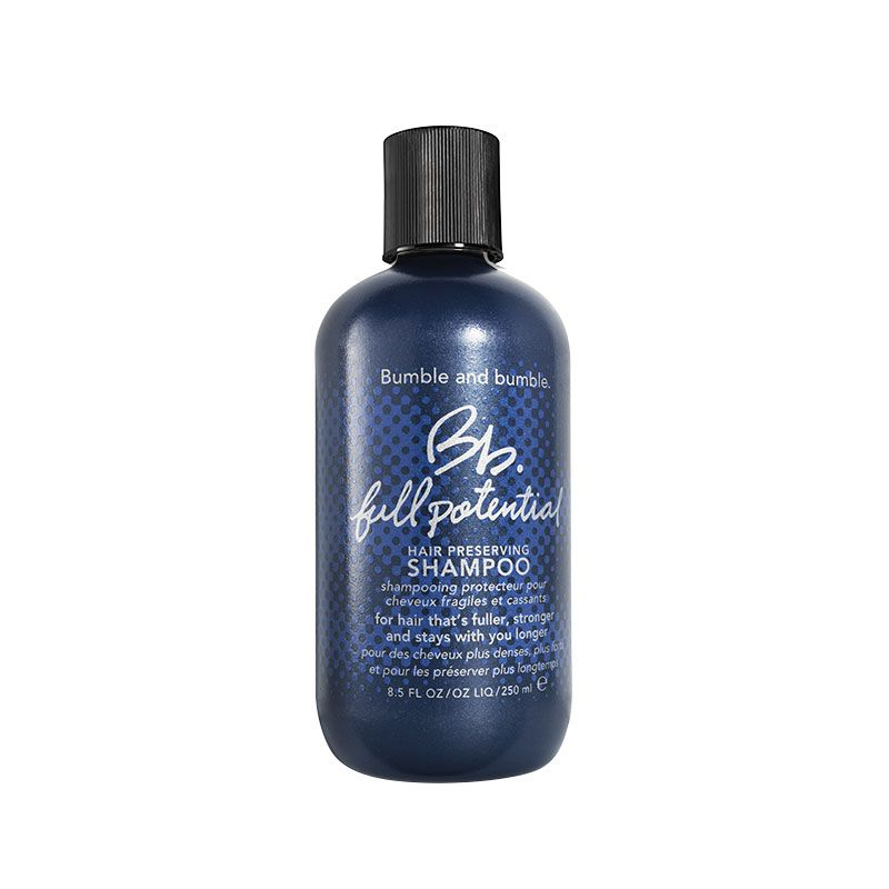 Shampooing protecteur - Full Potential Shampoo