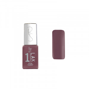 Peggy Sage Mini vernis semi-permanent 1-LAK - Jetlag 5ml, Vernis semi-permanent couleur