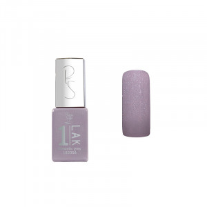Peggy Sage Mini vernis semi-permanent 1-LAK - Romantic grey 5ml, Vernis semi-permanent couleur