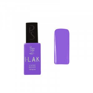 Peggy Sage Vernis semi-permanent I-LAK - Violet queen 11ml, Vernis semi-permanent couleur