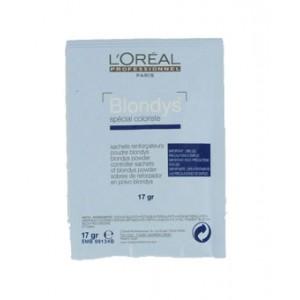L'Oréal Professionnel Sachet renforçateur Blondys, Poudre décolorante