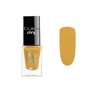 Mini vernis à ongles Quick Dry - Flavie 5ml