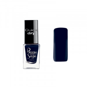 Peggy Sage Mini vernis à ongles Quick Dry - Adèle 5ML, Vernis à ongles couleur