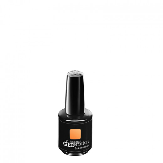 Jessica Vernis semi-permanent Geleration Blue Aria 15ML, Vernis semi-permanent couleur